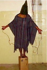 Abu-ghraib documentary image