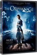 The orphanage dvd cover