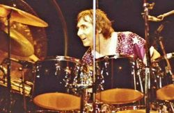 Keith moon kilburn live