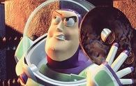 Buzz toy story