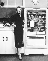 Betty furness for westinghouse