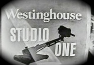 Westinghouse studio one logo
