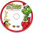 Grinch who stole christmas disc