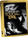 Touch of evil dvd collection