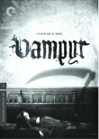 Vampyr on criterion collection