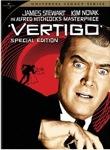 Alfred hitchcock vertigo dvd