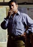Investigator in slumdog