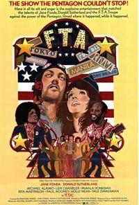 FTA poster Fonda Sutherland