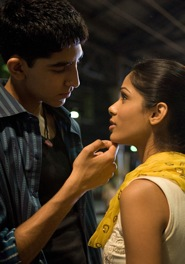 Slumdog lovers