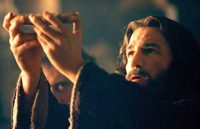 Jim Caviezel in Passion of Christ
