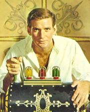 Time machine 1960 rod taylor