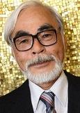 Hayao Miyazaki animator