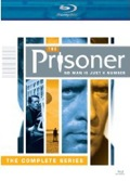 Prisoner blu-ray cover
