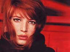Monica Vitti red desert blu-ray