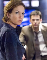 Diane Lane and Billy Burke on Untraceable DVD